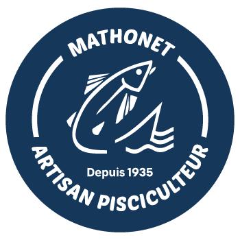 Mathonet_Artisan_Pisciculteur_Logo